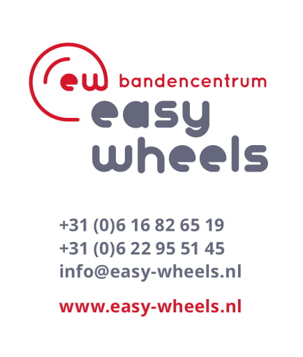Easy-Wheels